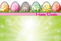 Enclosure Card - Easter