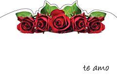 Enclosure Card - Te Amo