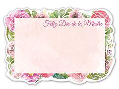 Enclosure Card - Feliz Dia Madres