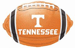"18"" University of Tennessee Football"