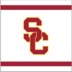 USC - Lunch Napkin 20ct