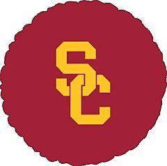 "18"" University Southern California"