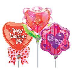 "14"" Airfilled Valentine Assortment"