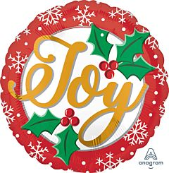 "18"" Joy To All"