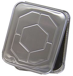 Lid For Half Size Steam Pan